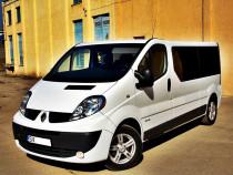 Renault Trafic 2013 2.0 DCI Pasanger //Full//8+1//Impecabil