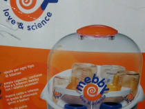 Sterilizator biberoane