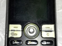 Sony-Ericsson K510i (fara baterie, fara incarcator)