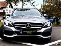 Mercedes C220 2017 98000 km
