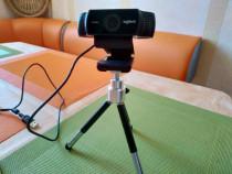 Webcam logitech c922 pro model 2020 Gaming, Vlogging
