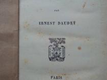 """""""Mademoiselle Vestris Histiore d'une orpheline """" E.Daudet"""