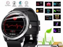 Smartwatch N58 ECG+PPG Electrocardiograma,Puls,Tensiune etc