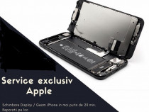 Schimbare sticla iphone 7 -montaj in 20 min