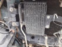 Radiator electroventilator vascocuplaj pajero 3.2did v60 v70