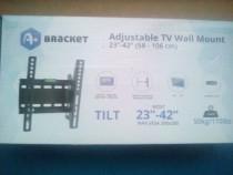 Suport televizor, reglabil pt marimi intre 58 cm-109 cm