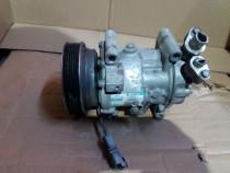 Compresor 8200953359 Renault Megane 1.5 dci euro 5 motor K9K