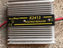 Transformator inverter 24v-12v