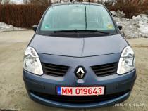 Renault Modus 10.2007, Euro 4 1.5 dCi
