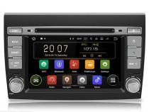 Navigatie android Fiat Bravo 2007 - 2012