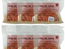 Pachet 6 bucati - Clei de oase, 6 x 150g