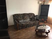 Apartament mobilat 3 camere, dec. de inchiriat Zona Dacia