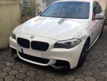 Splittere flapsuri BMW F10 F11 10-17 pt bara Mpachet v1