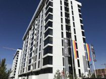 Apartament 2 camere, loc parcare CVC, Metro Militari