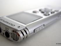 Foarte subtire, Olympus WS-650S reportofon dictafon la cutie