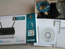 Router wireless D-Link DIR 615