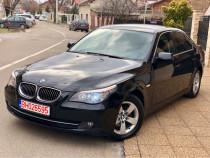 BMW 525 D(197cp)*2008*Facelift*Automat*Rar Facut!!