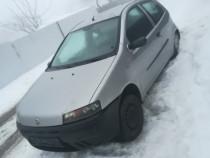 Dezmembrez Fiat punto 1.2 Benzina