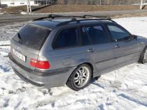 Usa portiera BMW E46 silbergraumetalic