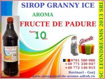 Sirop Granny Ice Fructe de padure.