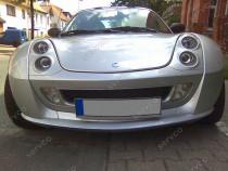 Prelungire tuning sport bara fata Smart Roadster 03-06 v1