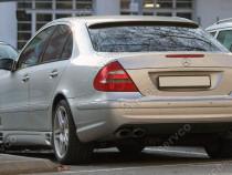 Eleron luneta Mercedes W211 E Class AMG tuning sport v2