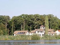 Com.Gruiu,SatSanțFloresti,intravilan,la 500m de Lacul Snagov