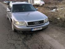 Audi A8 biturbo quattro