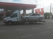 Tractari auto A2 (Calarasi, Bucuresti-Constanta)