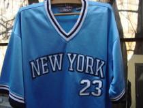 New york 23 tricou oficial baseball masura xl 100% original