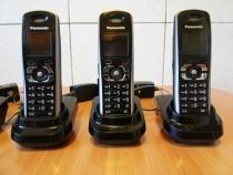 Telefon GSM 900/1800 Panasonic KX-TW201 Vodafone fix