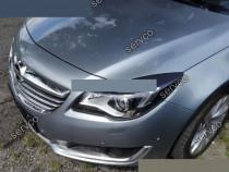 Set ornamente pleoape faruri Opel Insignia A Mk1 Facelift v2