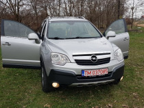 Opel Antara 2.0 CDTI 4X4 model cosmo 150 CP ,RAR efectuat