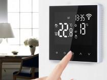 Incalzirea pardoseala cu termostat Inteligent digital Touch