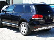 Body Kit King Kong VW Touareg 2006-2010 v2