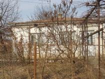 Casa + teren 900mp Tulbureni Botosani centru