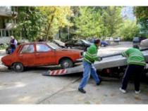 Transport Auto rabla-fier vechi