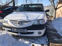 Dacia Logan LAUREAT 1.5 DCi -km reali