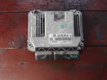ECU Calculator motor Seat Leon 1P 1.9 TDI 105 cai motor BLS