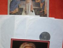 Vinil rar Box-set Bach:Johannes-Passion -un cadou inedit