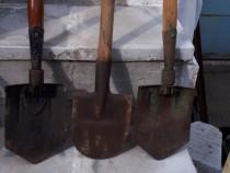 Lopata armată