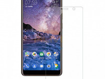 Folie Sticla Tempered Glass Nokia 7 Plus 2018 PRODUS NOU
