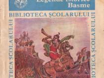 Legende istorice - Basme