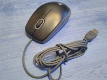 Mouse optic logitech m100, usb, negru, wired, 1000 dpi - nou