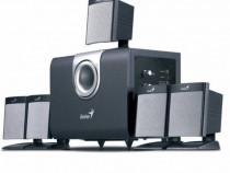 Sistem audio 5.1 25 watt rms