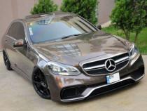 Mercedes E300 + Hybrid 2014 Amg Sport