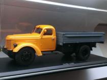 Macheta ZIS 150 (Roman SR-101) - camion SSM 1/43