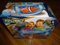 -40 % Reducere, set zuru robo fish tropical cu acvariu. nou