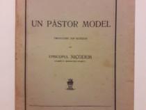 Un pastor model - Gr. Petrov, Episcopul Nicodim 1925/ C21P