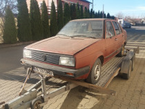 VW Jetta 1985